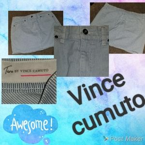 Like new Vince Camuto jean skirt